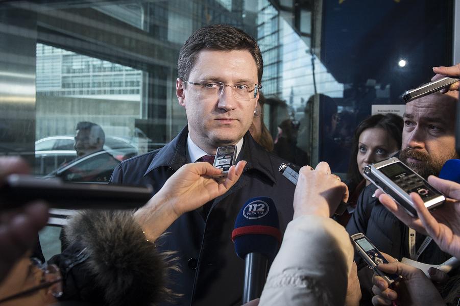 Министр энергетики Новак, переговоры в Брюсселе 19.09.19.png