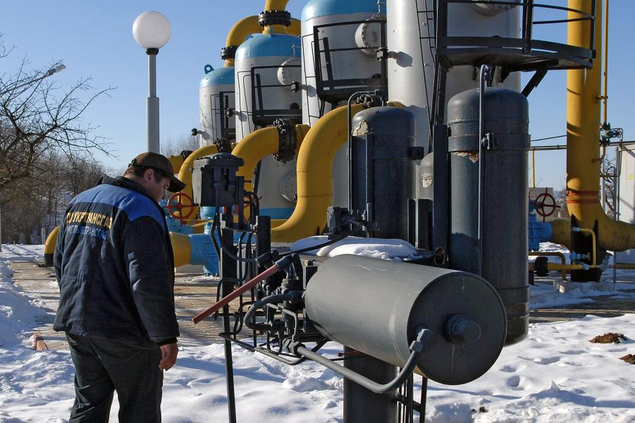 Украинская газотранспортная система.png