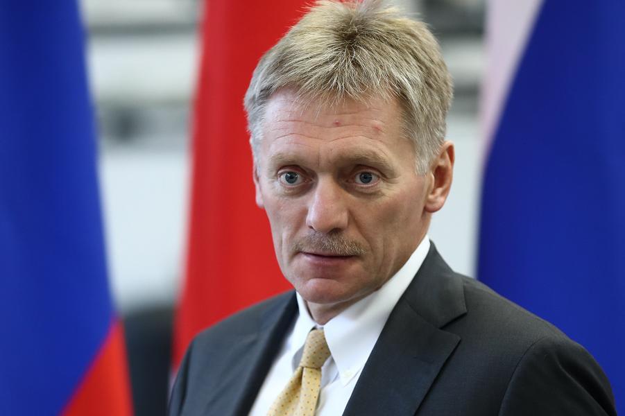 Дмитрий Песков, пресс-секретарь Кремля.png