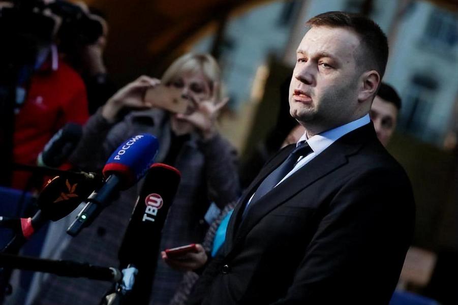 Алексей Оржель, министр энергетики и защиты окружающей среды Украины.png
