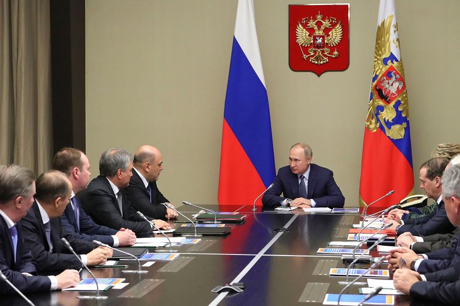 Совещание с постоянными членами Совета Безопасности, 20.01.20, Ново-Огарево.png