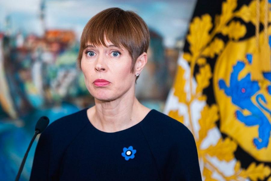 Президент Эстонии Кальюлайд, январь 2020.png