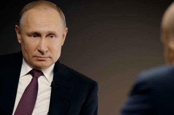 Путин хочет объединяться, но Украина не хочет быть глобальным конкурентом. Знаете, почему?