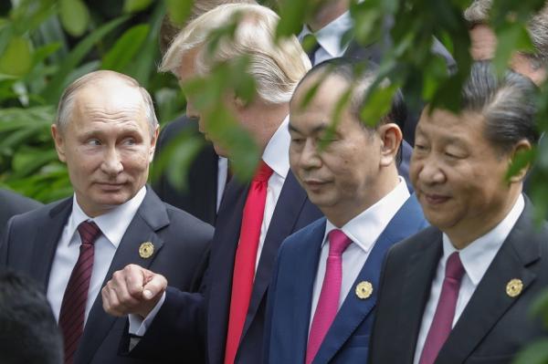 Не будет в США Великой депрессии. Слабое звено – Китай. В России выбор за Кремлем