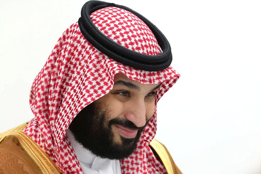 Мухаммед бен Салман, наследный принц СА.png
