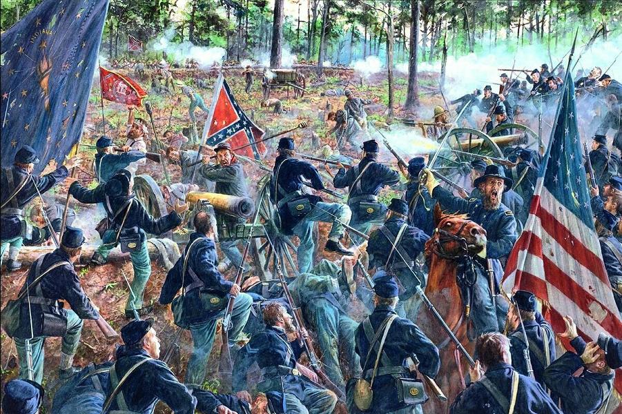 Гражданская война 1861-1865 годов в США.png