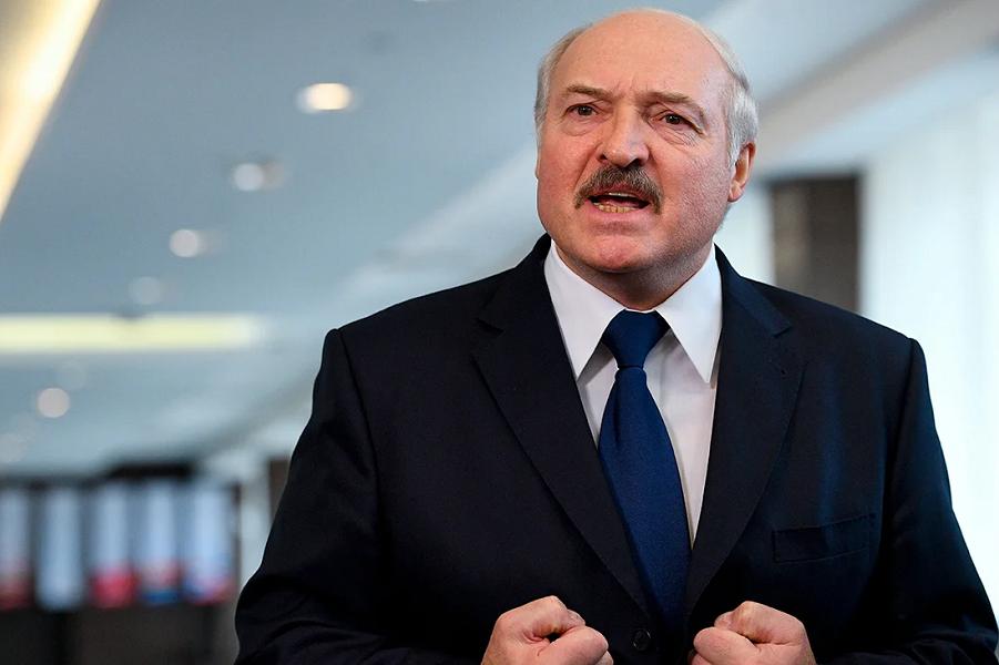 Лукашенко президент Белоруссии.png