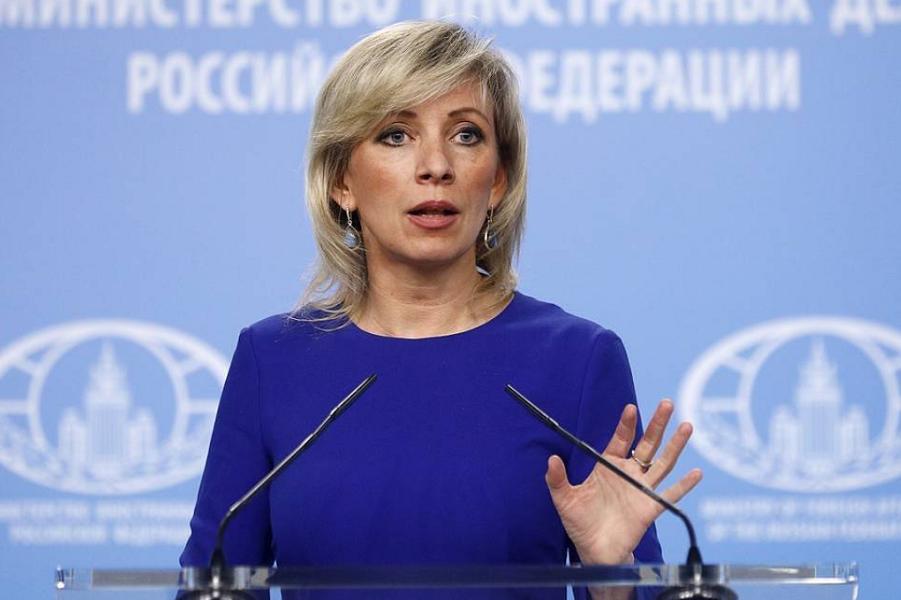 Мария Захарова, официальный представитель МИД России.png