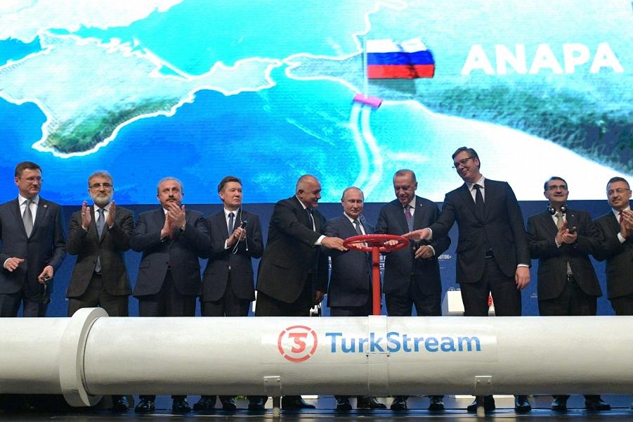 Турецкий поток, запуск,8.01.20.png