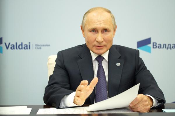 Путин осадил Эрдогана из-за Крыма. Получилось жестко