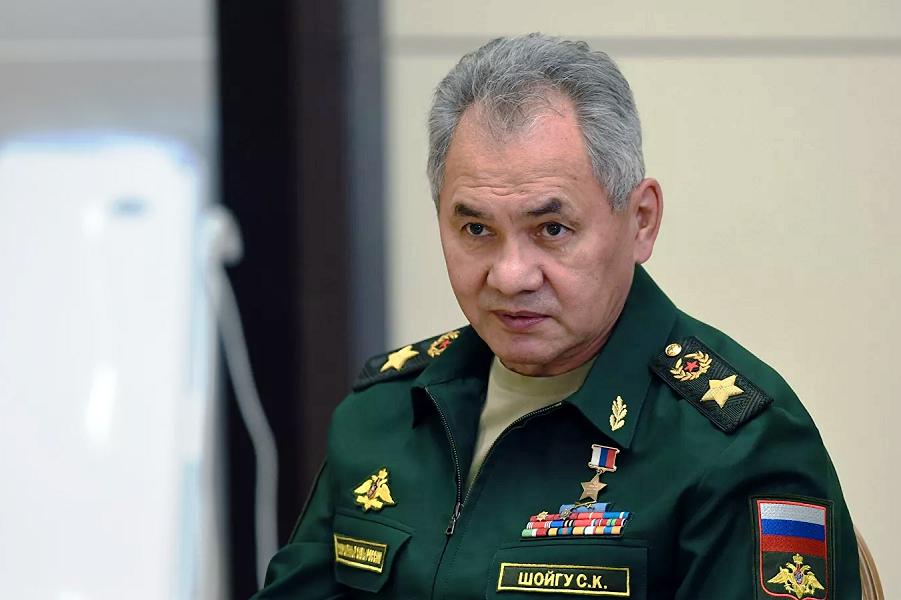 Сергей Шойгу, министр обороны России.png