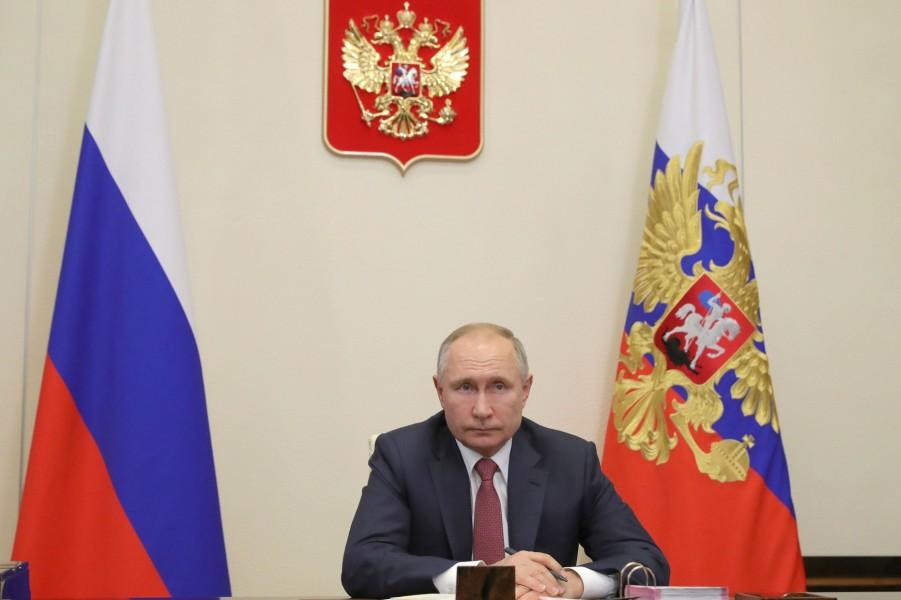 Владимир Путин, президент РФ.jpg