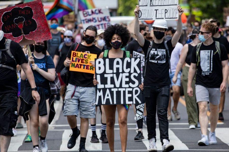 Равенство прав граждан в США будет под вопросом?