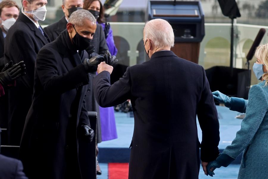 Байден и Обама на инаугурации Байдена, 20.01.21.jpg