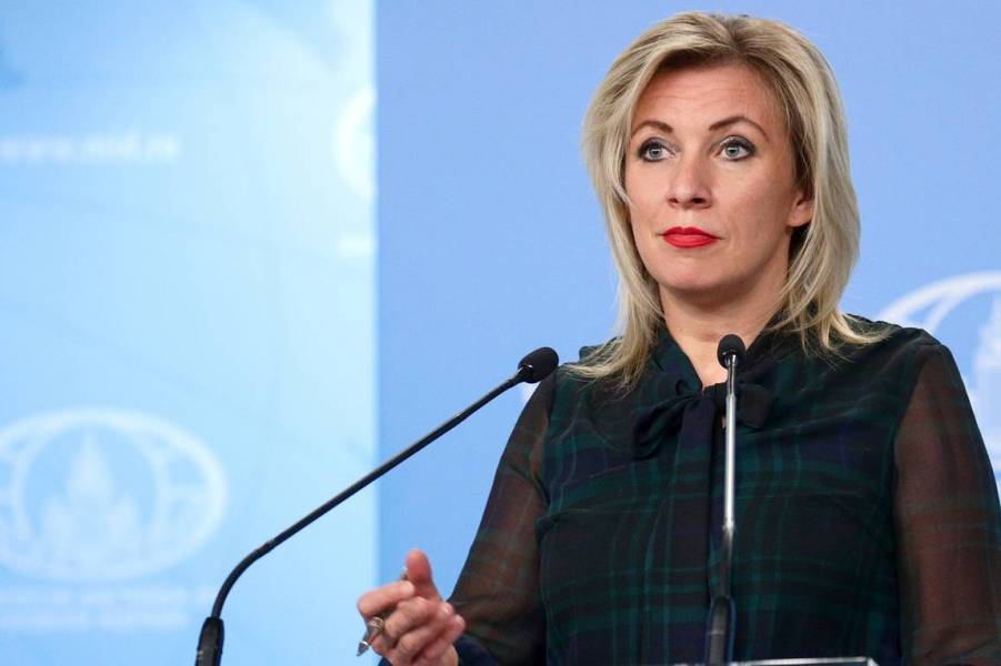 Мария Захарова, официальный представитель МИД РФ.jpg