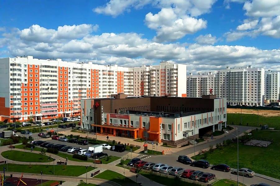 Поликлиника в Новых Ватутинках.jpg