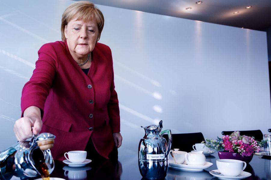 Ангела Меркель, канцлер ФРГ.jpg