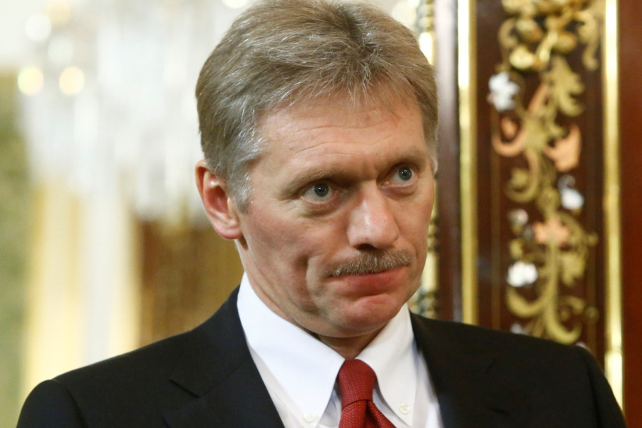 Дмитрий Песков, пресс-секретарь президента Путина.jpg