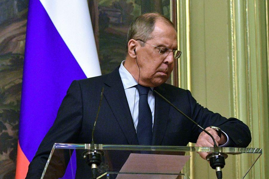 Сергей Лавров, министр иностранных дел России.jpg