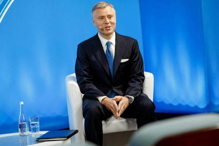 Юрий Витренко, глава Нафтогаза Украины.jpg