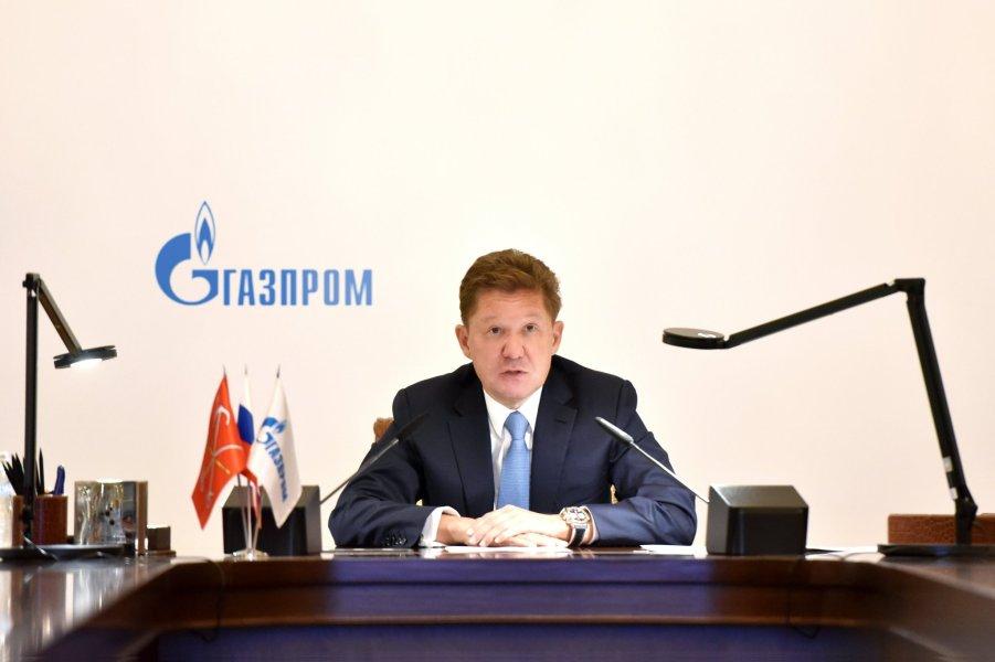 Алексей Миллер, Газпром.jpg