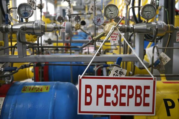 В Украине забоялись, что Газпром демонтирует трубы