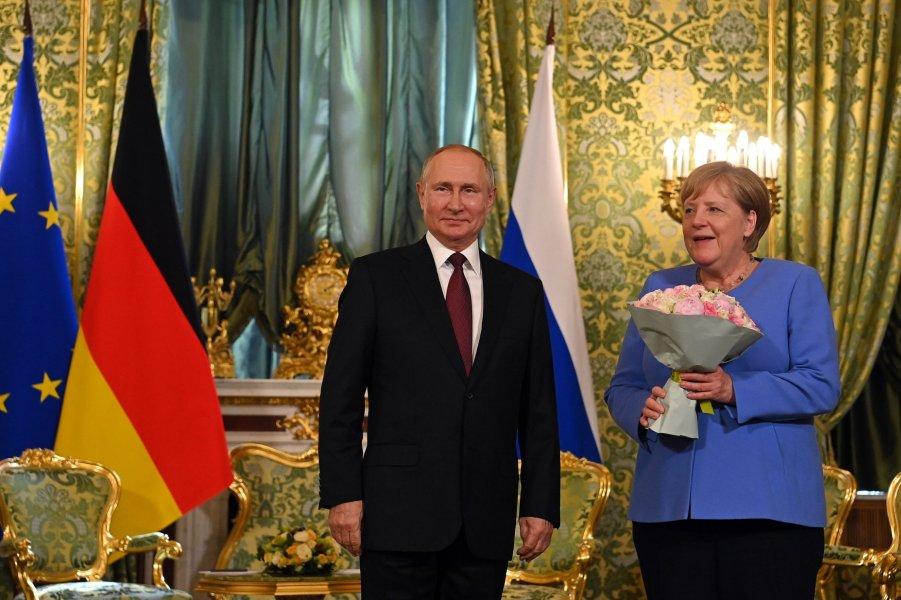 Путин и Меркель в Кремле, 20.08.21.jpg