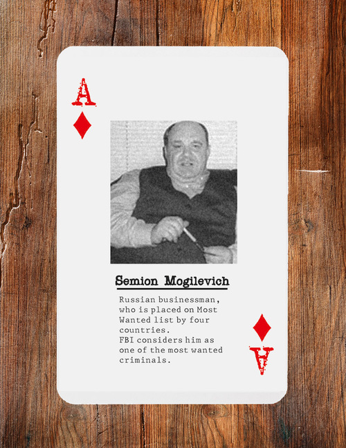 mogilevich