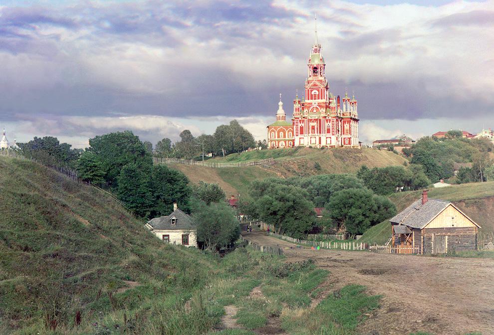 Можайский Николаевский собор, 1911