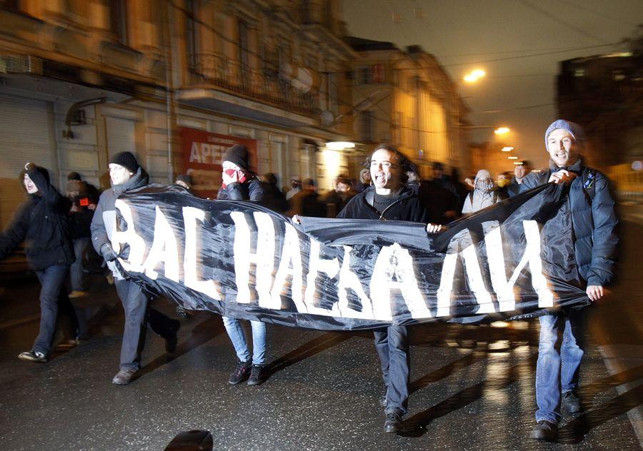 4 декабря 2011, Москва