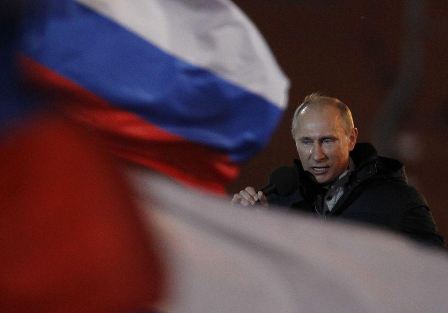 4 марта 2012-2, Москва