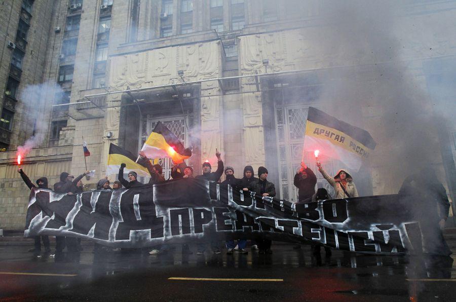 5 апреля 2012, Москва