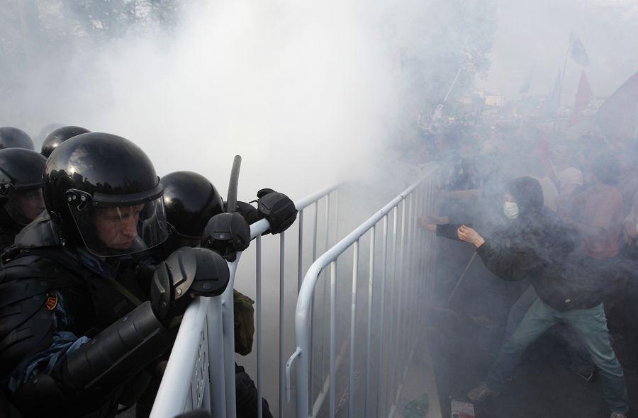 6 мая 2012, Москва