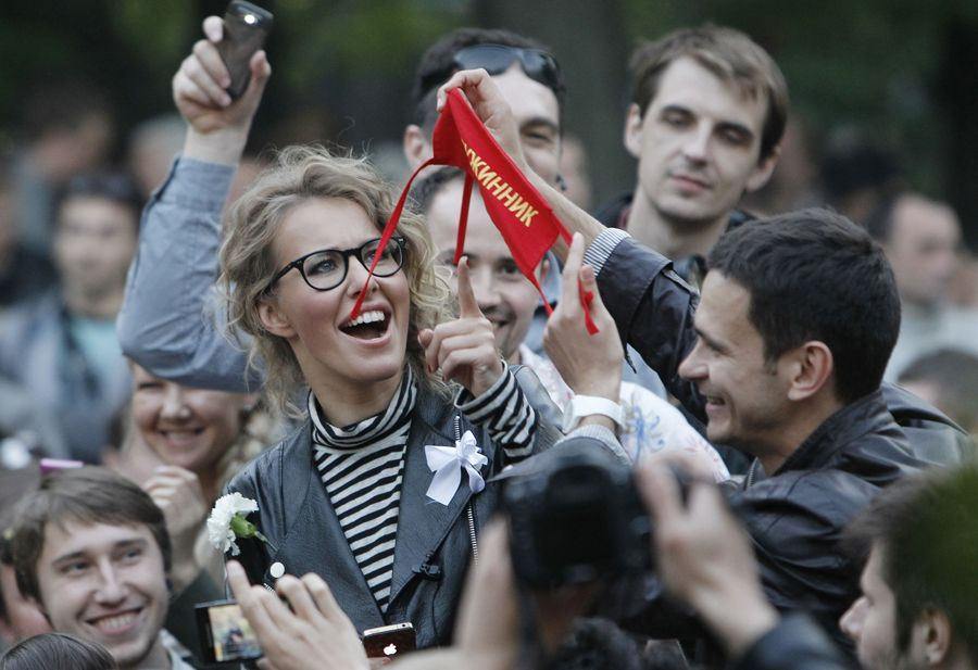 10 мая 2012, Москва