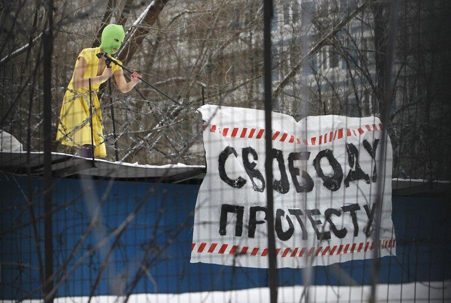 14 декабря 2011, Москва