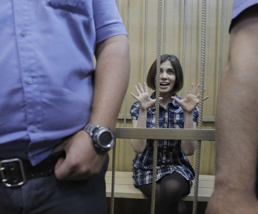 20 июня 2012, Москва