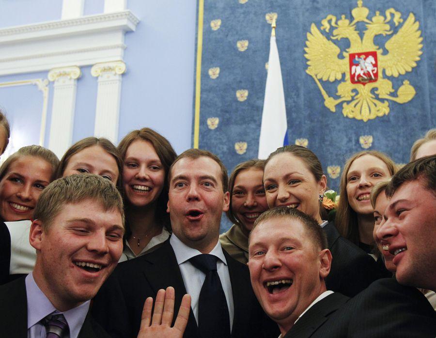 22 ноября 2011, Москва (2)
