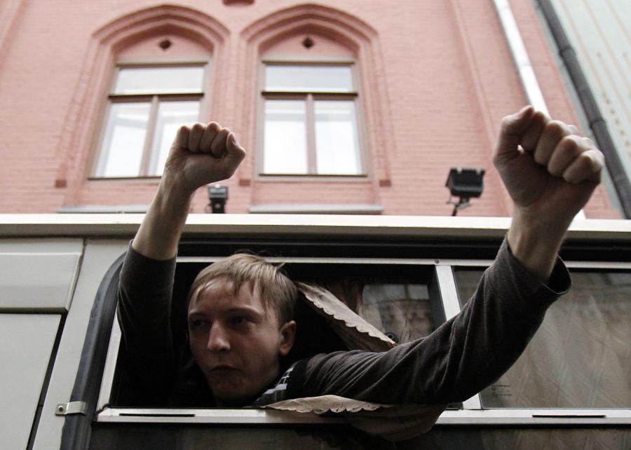 26 сентября 2011, Москва