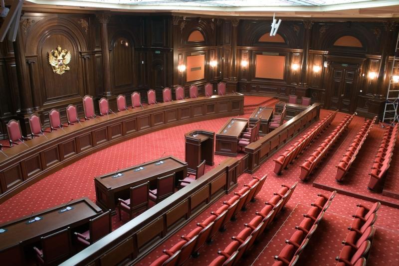 Конституционный-суд-Российской-Федерации
