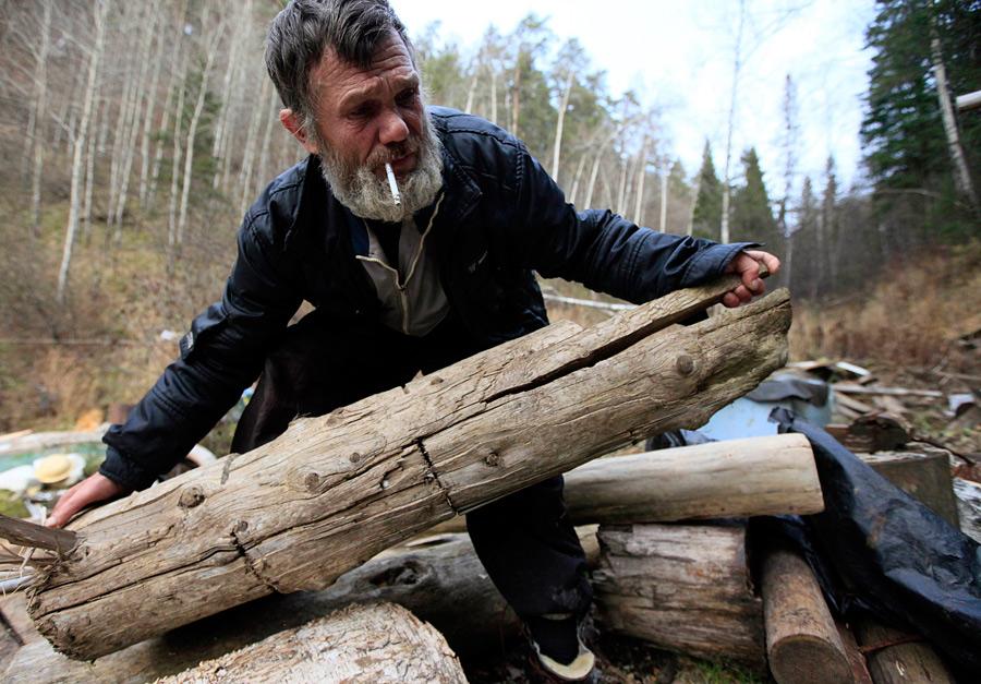 Илья НаймушинReuters (5)