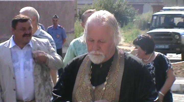 Визит Губернатора Светланы Орловой в Лакинск 2014-07-31 04