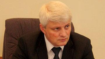 Новый начальник УМВД РФ по Владимирской области 01