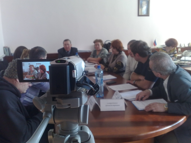 Заседание Совета 2014-03-06 03