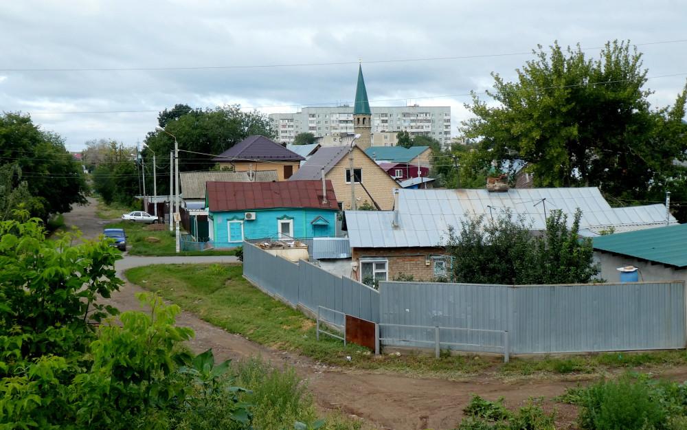 Провинциальный городок Оренбург P1720747.JPG