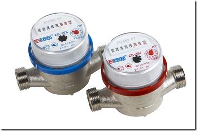 Монтаж приборов...  На сегодняшний день установка водосчетчиков является обычным делом, которое помогает экономить не...