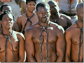 мавританские-рабы