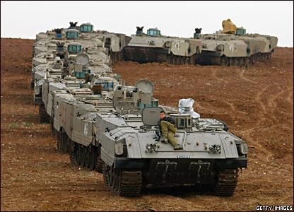 Армия израиля получила разрешение на