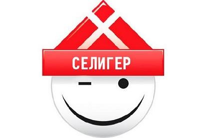 селигер логотип
