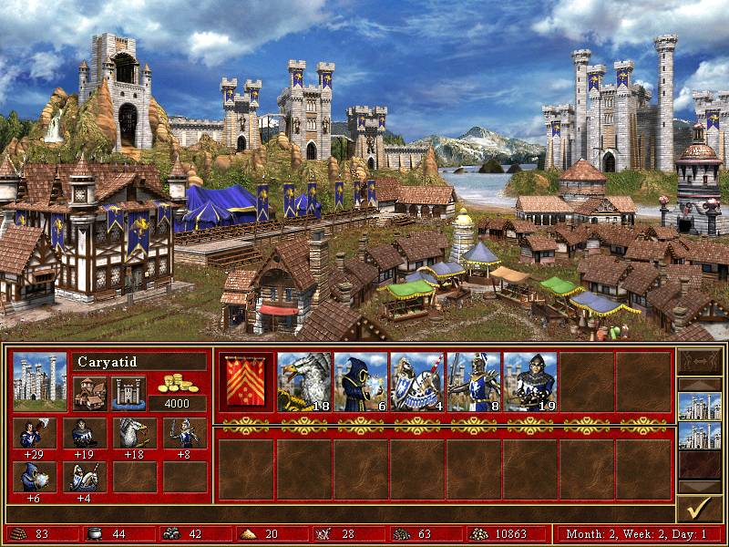 pobedpix.com / Might & Magic Heroes 3