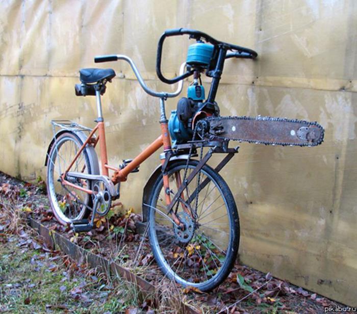 Подборка велосипедов